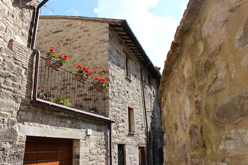 Red House Gubbio