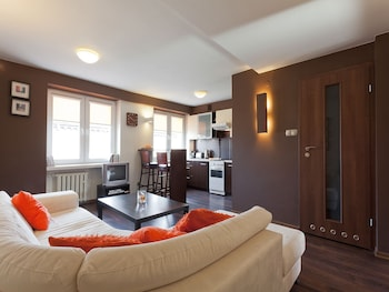 Krakowrentals - Irish Apartment