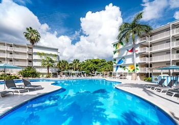 Margaritaville Grand Cayman All Inclusive