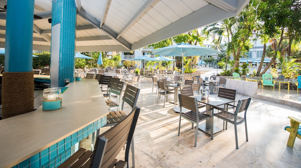 Dining, Margaritaville Grand Cayman All Inclusive