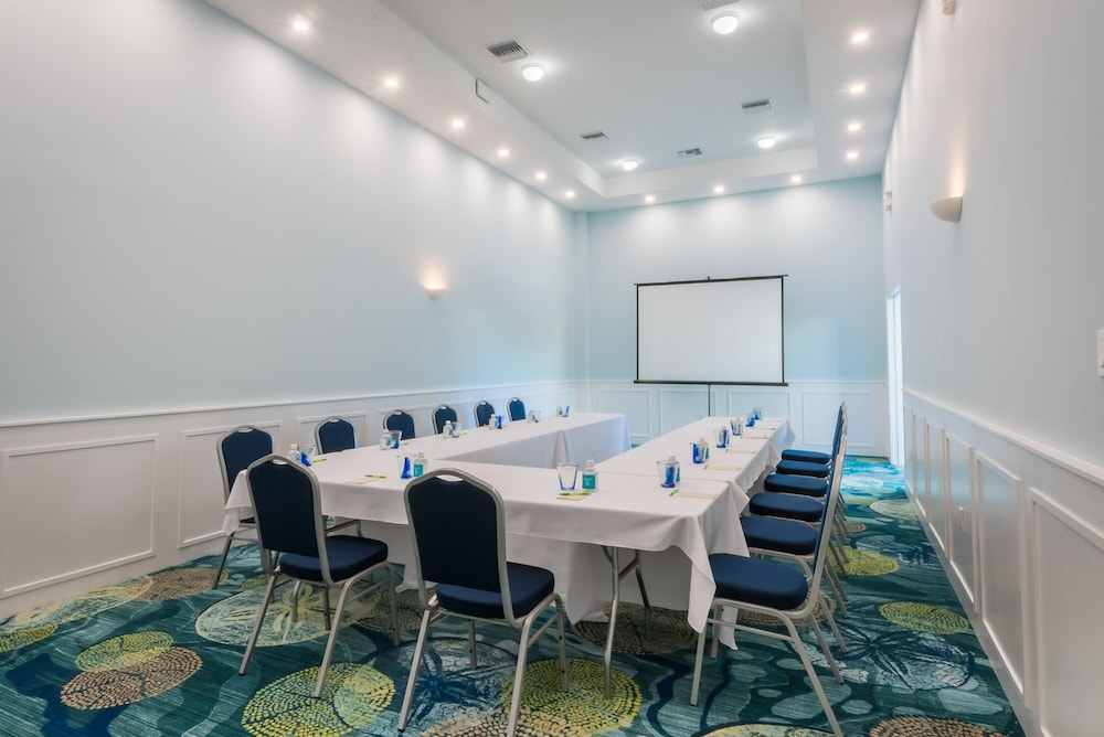 Meeting Facility, Margaritaville Grand Cayman All Inclusive