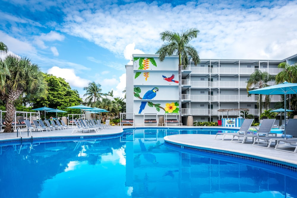 Pool, Margaritaville Grand Cayman All Inclusive