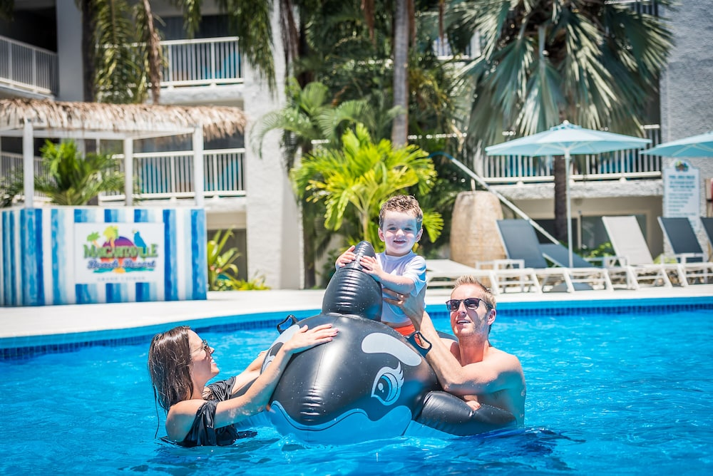 Children's Activities, Margaritaville Grand Cayman All Inclusive