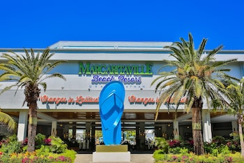 Margaritaville Beach Resort Grand Cayman All Inclusive