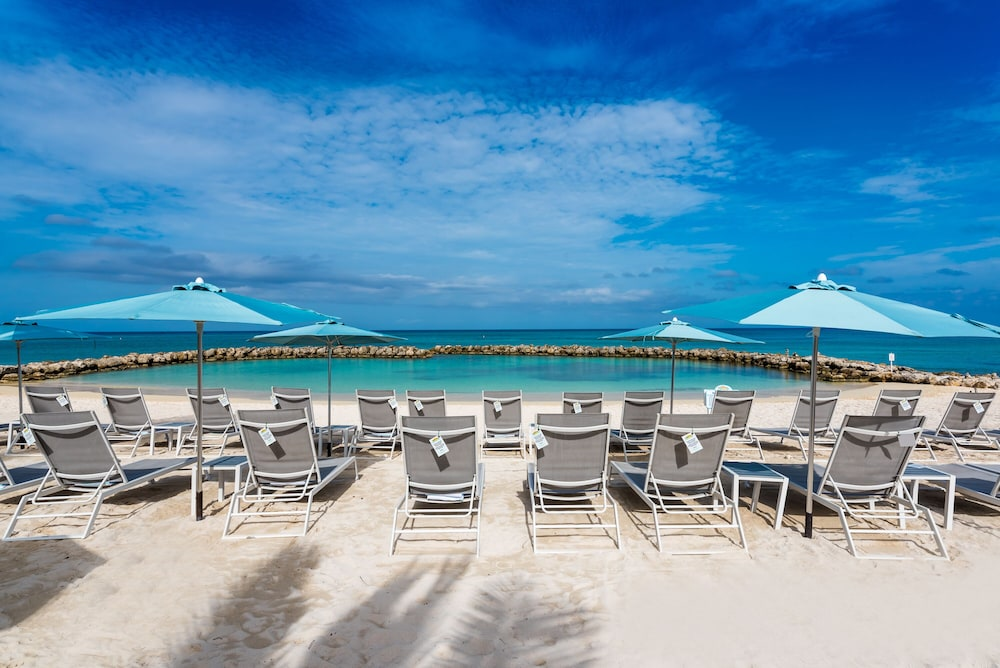 Beach, Margaritaville Grand Cayman All Inclusive