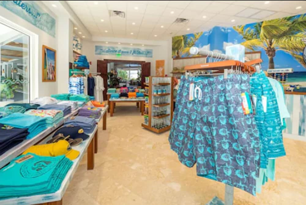 Gift Shop, Margaritaville Grand Cayman All Inclusive