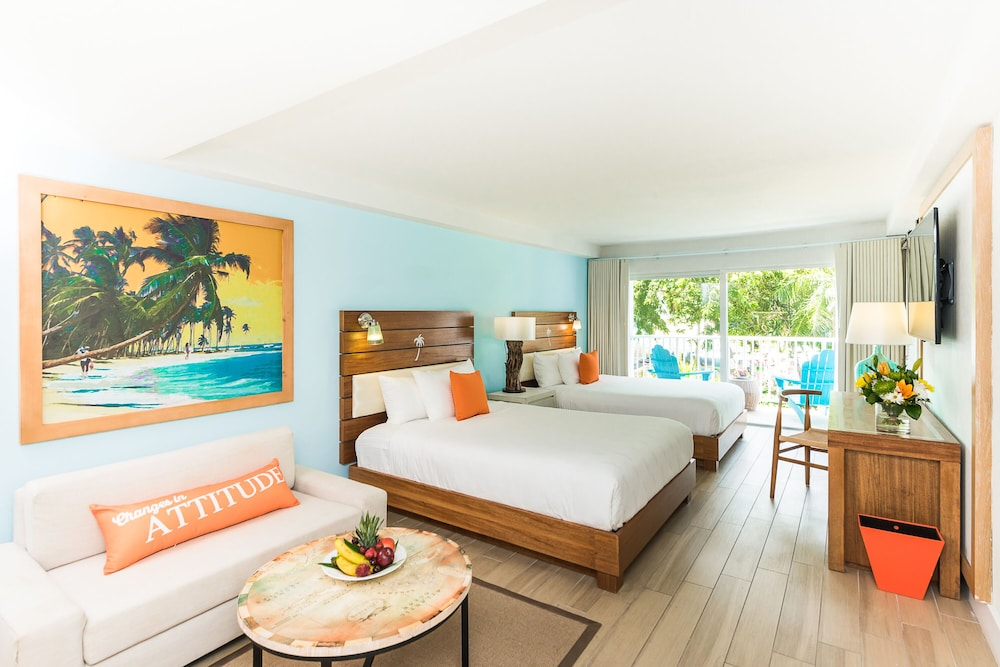 Room, Margaritaville Grand Cayman All Inclusive