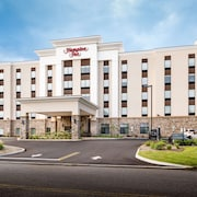 Hampton Inn Paramus, NJ
