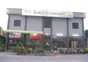 巴隆海濱飯店