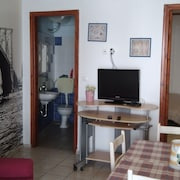 Holiday Home Vari Beach