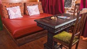 Cunas o camas infantiles (de pago) y wifi gratis