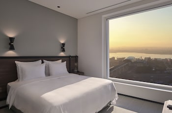 Form Hotel Dubai A Member Of Design Hotels Reviews