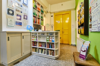 Aventura Boutique Hostel and Apartments Budapest