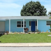 Newly Remodeled 2BR Ranch, Minutes From Beaches, Shopping, and Sponge Docks