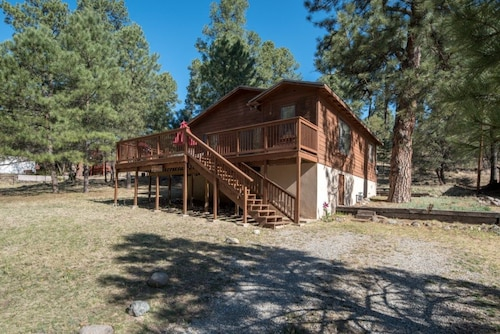 Ruidoso River Park, Next To River, Walking Distance To Shops and Restaurants