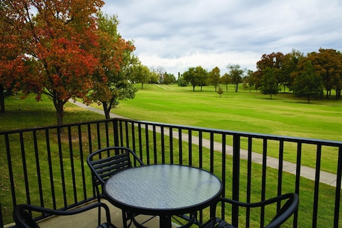 Check Expedia for Availability of Family-friendly Condo w/ Nearby State Park & River, Full Kitchen & Resort Pool
