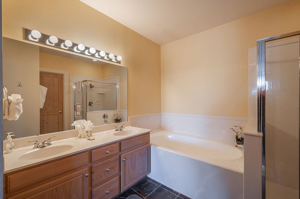 Bathroom, Pine Brook Point T2: 2 Bedroom, 2 Bath, Quite Location