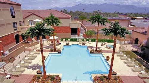 Great Place to stay Studio W/wifi & Resort Pool Near Attractions- Golf, Hike, Explore, Shop & Dine! near Tucson