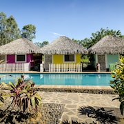Las Dunas Surf Resort - Hostel