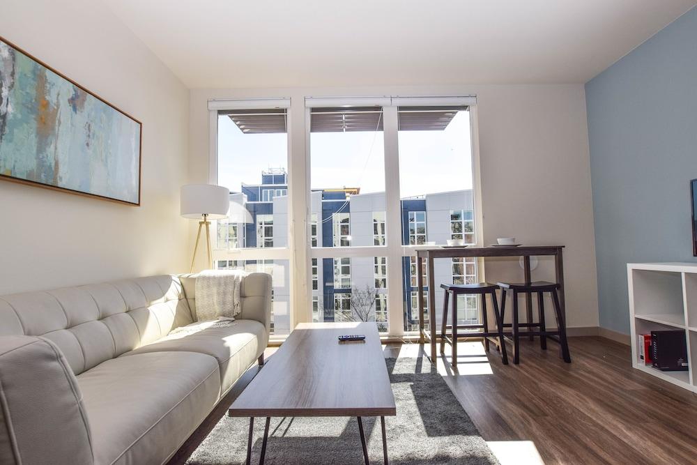 Best Apartments Seattle | Best Hotel Apartments
