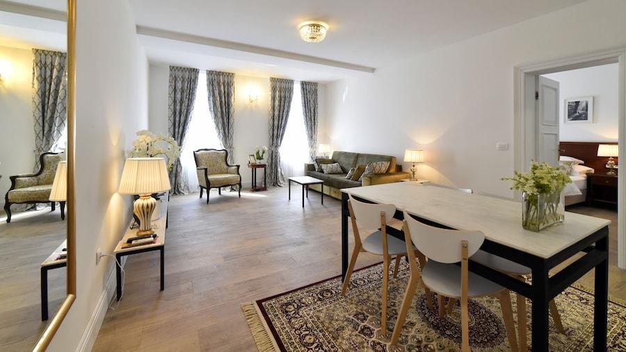 Manduša Heritage Apartments