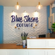Blue Shore Cottage