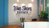Blue Shore Cottage - Sikao Hotels