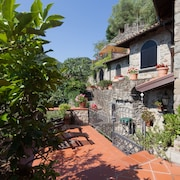 Bed and Breakfast La Pulce Dorata