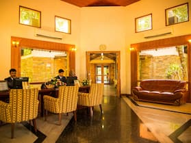 Esthell Village Resort,Mahabalipuram