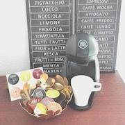 咖啡和/或咖啡机