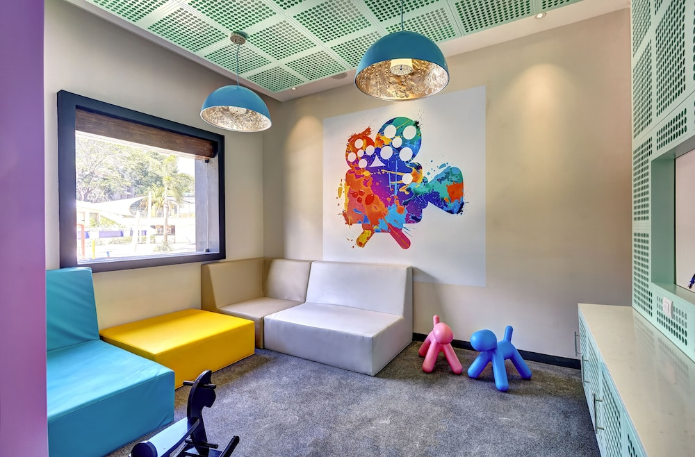 Children's Area, Planet Hollywood Beach Resort Costa Rica - All Inclusive