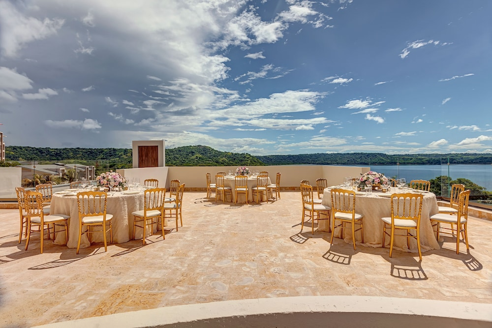 Outdoor Wedding Area, Planet Hollywood Beach Resort Costa Rica - All Inclusive