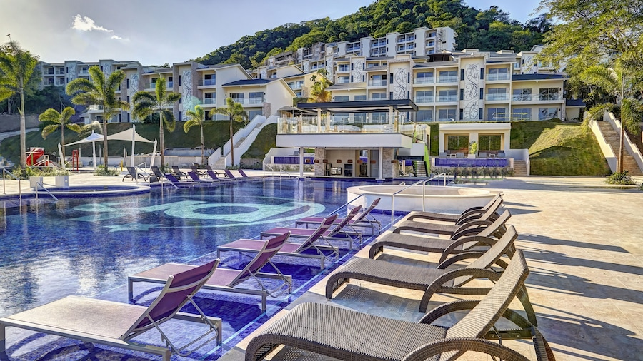 Planet Hollywood Costa Rica, An Autograph Collection All-Inclusive Resort
