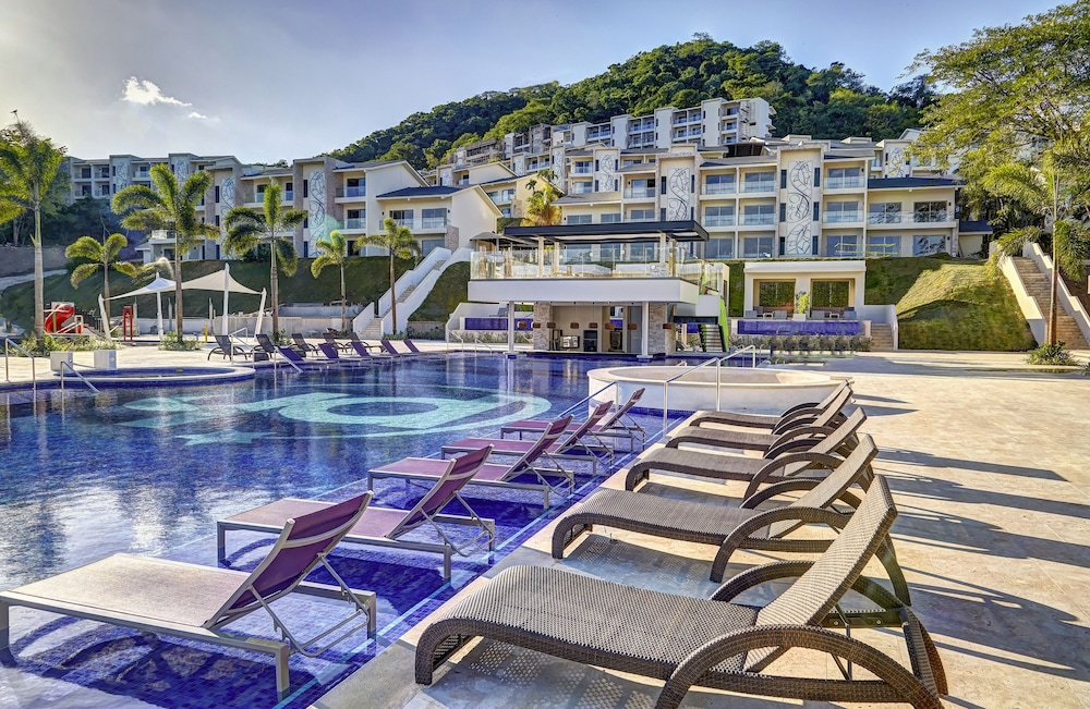 Planet Hollywood Beach Resort Costa Rica - All Inclusive in