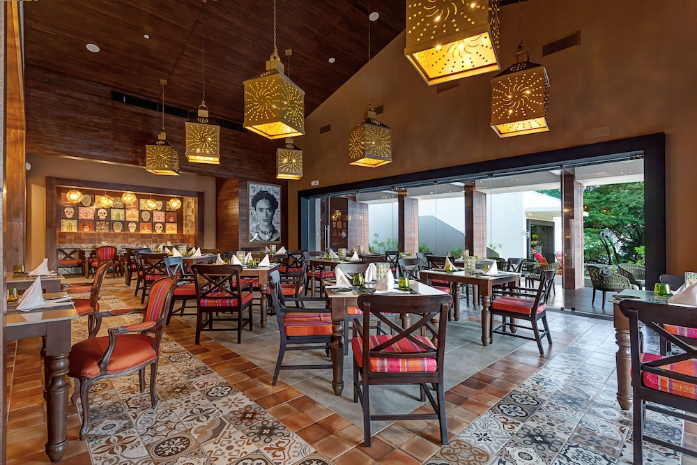 Restaurant, Planet Hollywood Beach Resort Costa Rica - All Inclusive