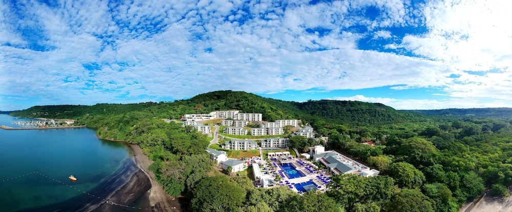 Aerial View, Planet Hollywood Beach Resort Costa Rica - All Inclusive
