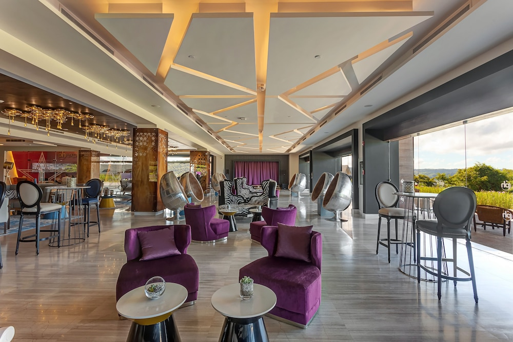 Lobby Lounge, Planet Hollywood Beach Resort Costa Rica - All Inclusive