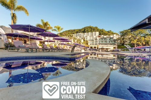 Planet Hollywood Beach Resort Costa Rica - All Inclusive