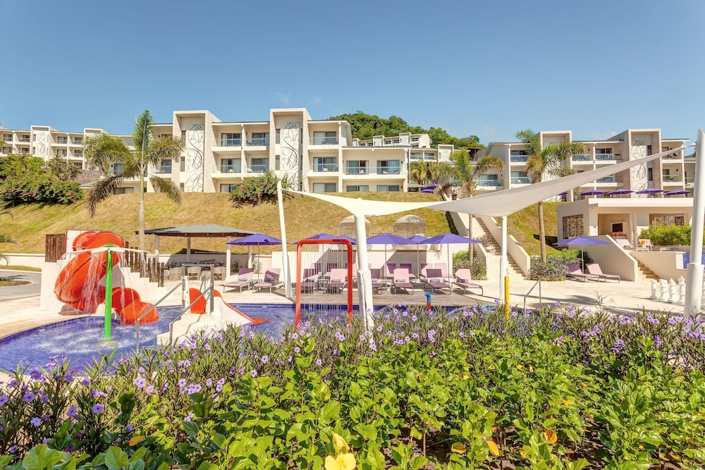 Children's Pool, Planet Hollywood Beach Resort Costa Rica - All Inclusive