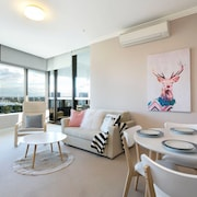 Perfect Designer Apartment - Quality Living