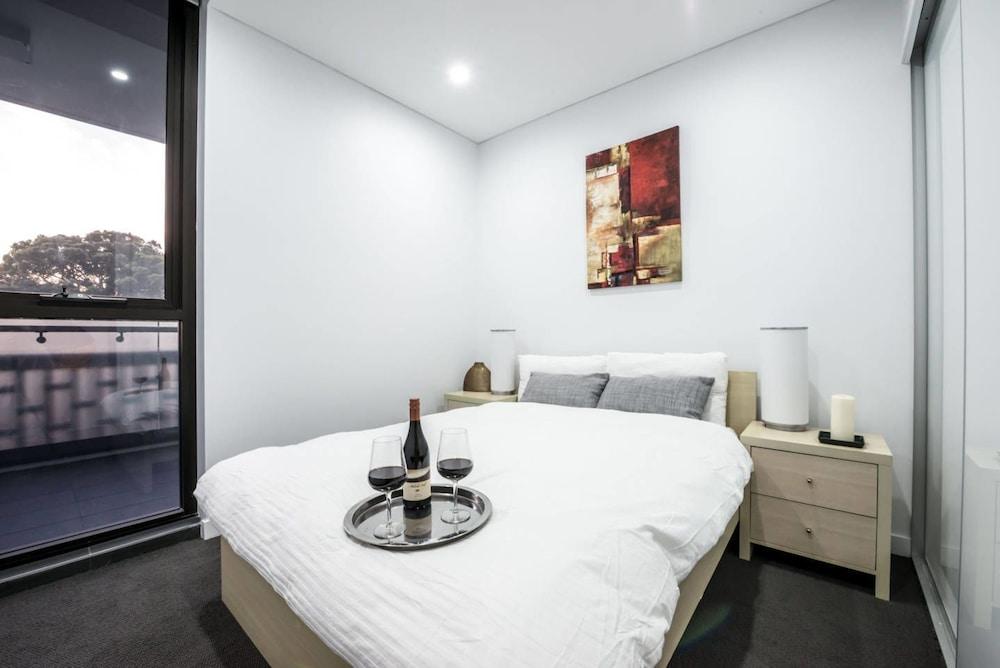 Lrg Modern Inner City Apt + Parking, Sydney: Hotelbewertungen 2018 ...