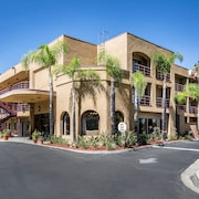 Laguna Hills Inn by Irvine Spectrum