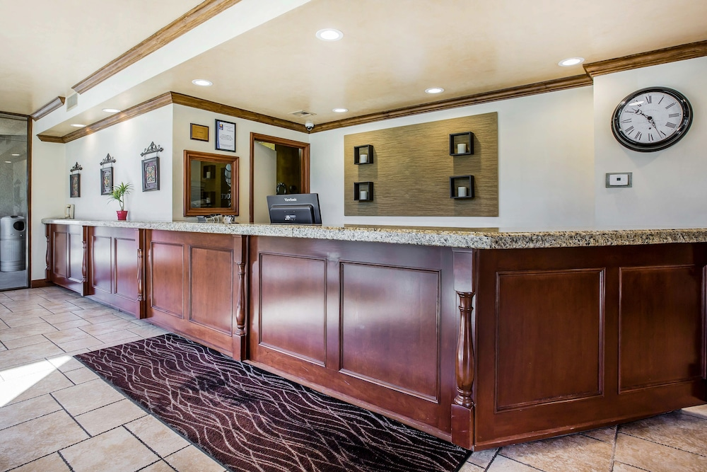 Business Center, Laguna Hills Inn by Irvine Spectrum