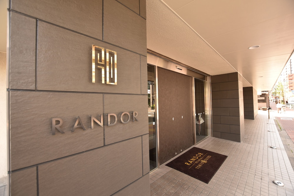 Featured Image, Randor Residence Tokyo Suites