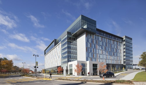 Check Expedia for Availability of Centennial Place Residence Scarborough