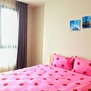 2 Bedrooms Times City Apartment Vinhomes
