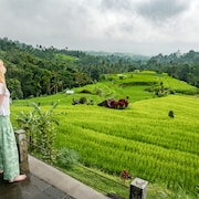 Atas Awan Eco-boutique Hotel