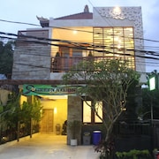 Green Studio Apartment Seminyak
