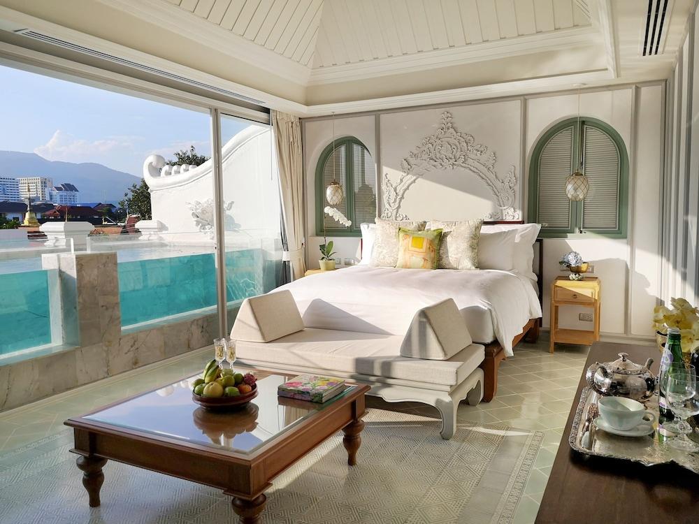 Marvelous The Inside House In Chiang Mai Hotel Rates Reviews On Orbitz Interior Design Ideas Oteneahmetsinanyavuzinfo