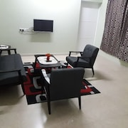 Nizwa City Apartment
